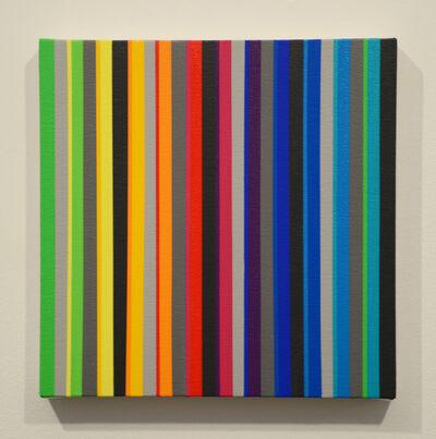 Gabriele Evertz, 'Shadow Light, 2011, , 12 x 12 inches,', 2011