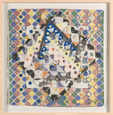 Alan Shields, 'Untitled', 1987