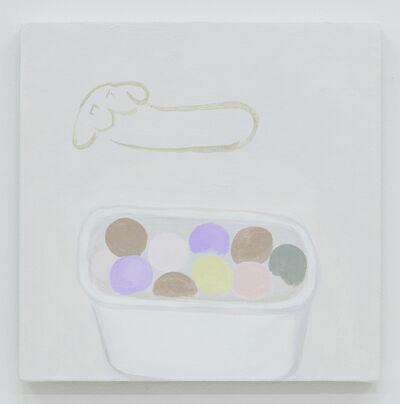 Masahiko Kuwahara, 'Untitled', 2016