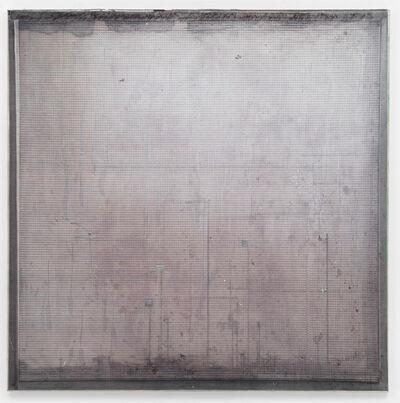 Sebastian Ludwig, 'brud', 2015