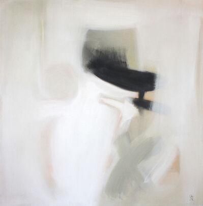 Amy Kirchner, 'White Square 2', 2017