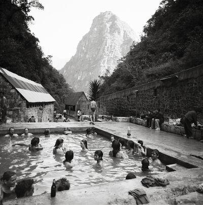 Garie Waltzer, 'Aquas Calientes'