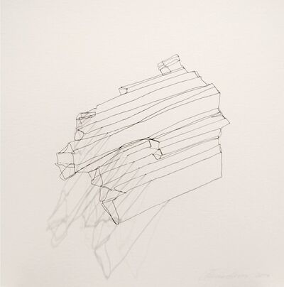 Cristina Almodóvar, 'Geology VI', 2016
