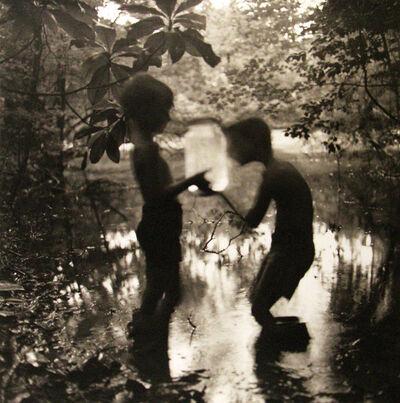 Keith Carter, 'Fireflies', 1992