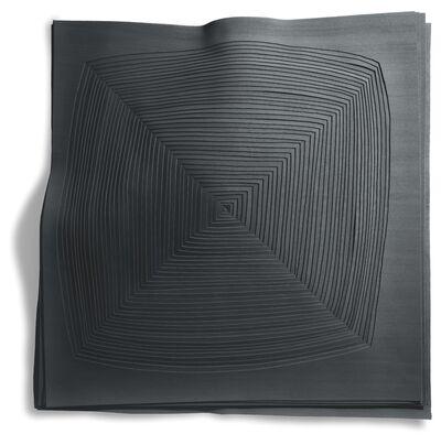 Paola Pezzi, 'De'Forma grigio', 2016
