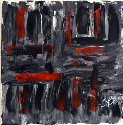 Sylvain Boisjoly, 'Sombre Émotions', 2019