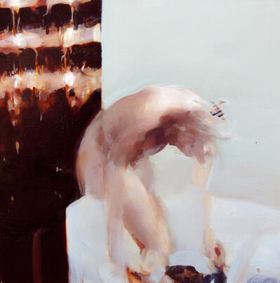 Alex Kanevsky, 'T.S. in Her Bath', 2002