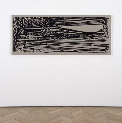 Ibrahim El-Salahi, 'Pain Relief ', 2019