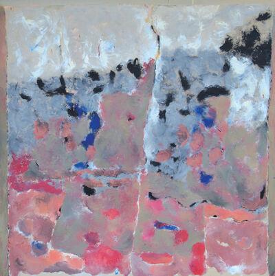 Jean McEwen, 'Comme une aquarelle', 1998