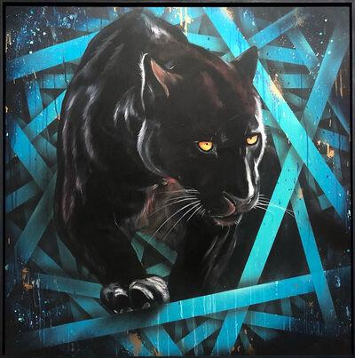 NÌNÙ, 'Blue Panther', 2020