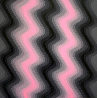 Cristina Ghetti, 'Gradient Waves', 2018