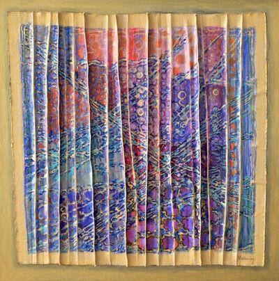 Blossom Verlinsky, 'Twilight Garden', 2016