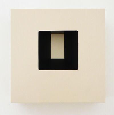 Richard Artschwager, 'Fractal', 1987