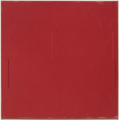 César Paternosto, 'Confluence № 11', 1999