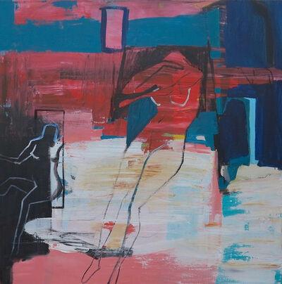 Michaela Rinaldi, 'Vertigo II', 2018