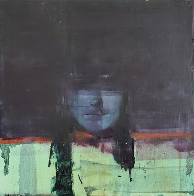 Martin Campos, 'Azul', 2020