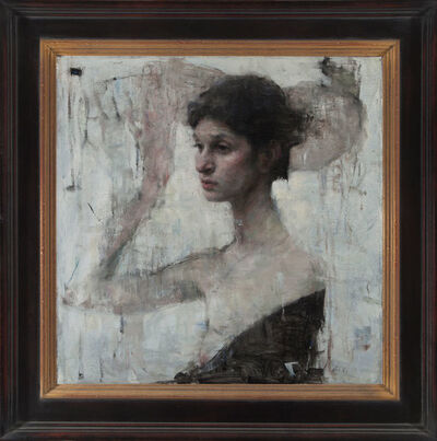 Ron Hicks, 'The Faces of Eve', 2017