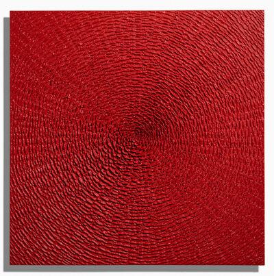 Martin Kline, 'New Red Bloom', 2019
