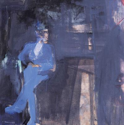 Linda Hackett, 'Garcon Deux Absinthes', 1997