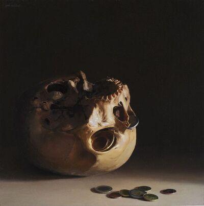 Josep Santilari, 'The greed', 2016
