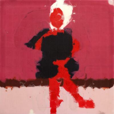 Julia Warr, 'Red Delilah', 2005