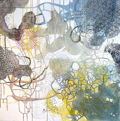 Barbara Fisher, 'The Grand Scheme 1', 2021