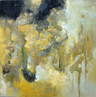 Liu Xiaomiao, 'Character', 2014