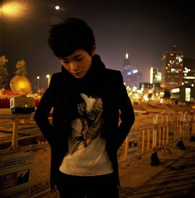 Yang Yong, 'On Edge 12-5', 2011