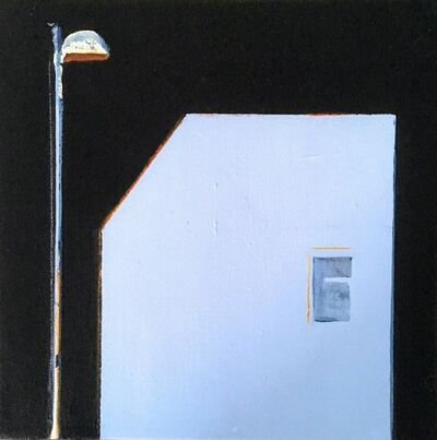 Ragnhild Slaaen, 'Enkel standard 2', 2019