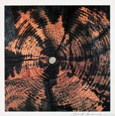 Mineko Grimmer, 'From Art Sounds Portfolio', 1986