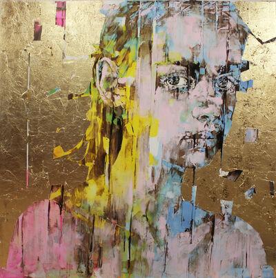 Marco Grassi Grama, 'The Di-Gold Experience 453', 2020