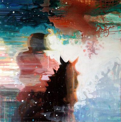 Susie Hamilton, 'Rider', 2012