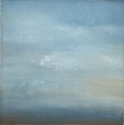 Carole Pierce, 'Summer Clouds II', 2014