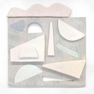 Leah Guadagnoli, 'Wink', 2018