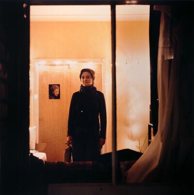 Shizuka Yokomizo, 'Stranger No. 2', 1999