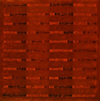 César Paternosto, 'Archetypal Geometry Series IV', 1982