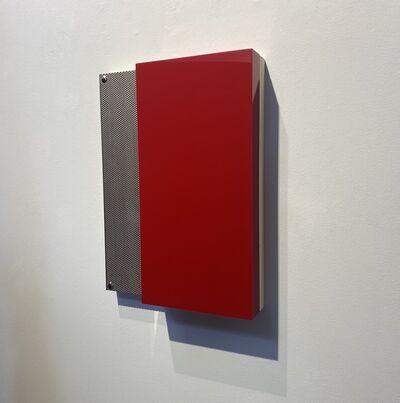 Nicolo' Baraggioli, 'UNT CIV', 2017