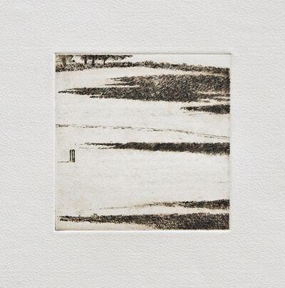 David Inshaw, 'Shadows ', 2010