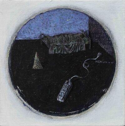 Mi Jie, 'Night No.2 ', 2014
