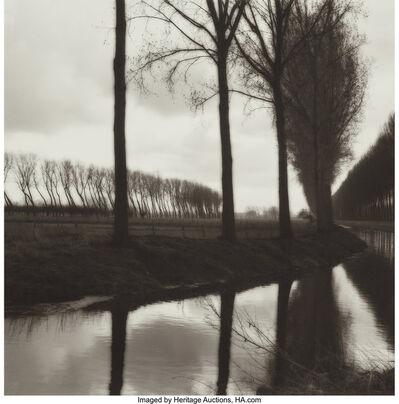 Lynn Geesaman, 'Damme, Belgium', 1992