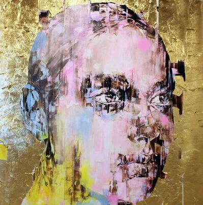 Marco Grassi Grama, 'The Di-Gold Experience 190', 2020