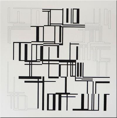 Ode Bertrand, 'Serzo VI', 2013