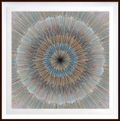 Kai & Sunny, 'Split-Circle (Large)', 2016
