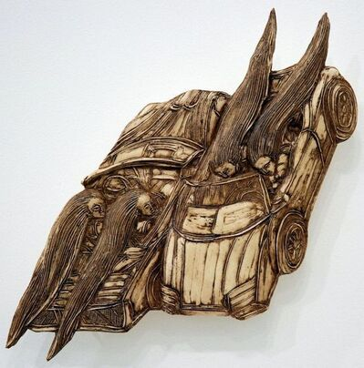 YASUYUKI NISHIO, 'Mulholland Drive III', 2010