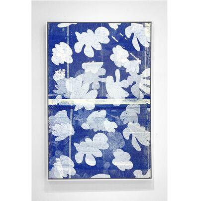 Corey Mason, 'Blue 4200727', 2020
