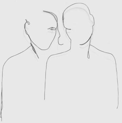 Jonidel Mendoza, 'Misunderstandings series', 2017