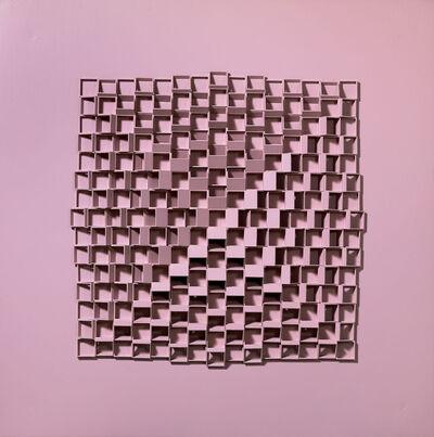 Josep Navarro Vives, 'Composición modular (Modular composition)', 1970
