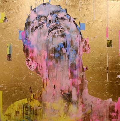 Marco Grassi/Grama, 'The Di-Gold Experience No. 386', 2020