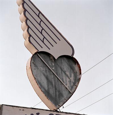 Jeff Brouws, 'Tehachapi, CA', 2001