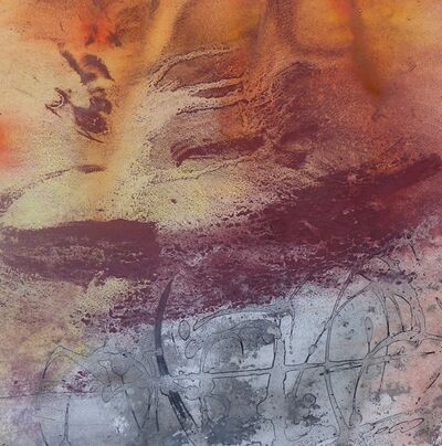 Magali Leonard, 'Earth to Earth 8', 2008
